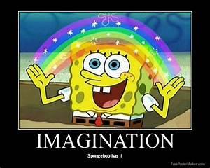 Top Nobody Cares Spongebob Rainbow Wallpapers