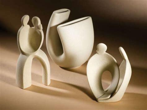 vasi ceramica moderni ceramics linea sette ceramiche oggetti design per la