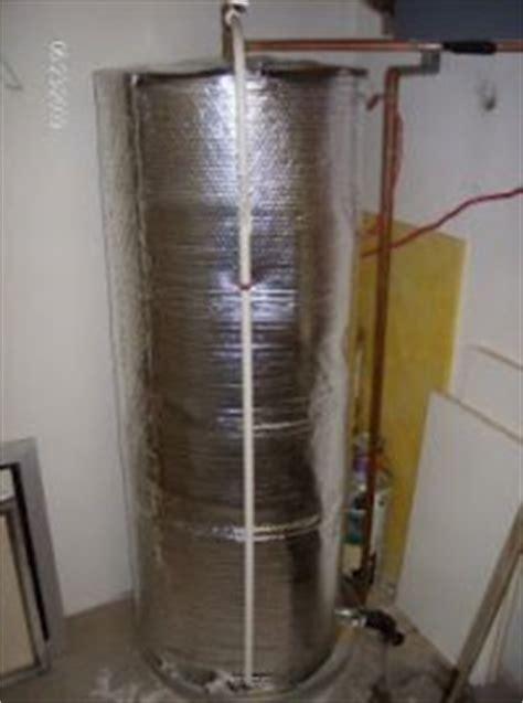 isolation du chauffe eau et tuyaux d eau chaudes au sous sol r 233 novation 201 cohabitation