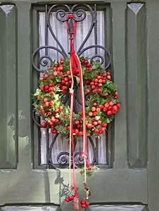 Kränzen Hochzeit Ideen : 53 besten deko bilder auf pinterest deko herbst weihnachtsdekoration und deko ideen ~ Markanthonyermac.com Haus und Dekorationen