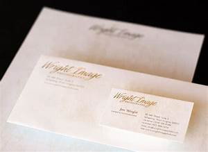 Complete Branding Package for Wright Image Photography