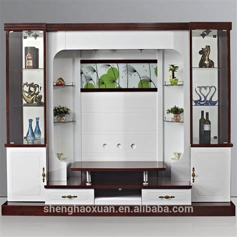 design wall unit cabinets shx design living room tv set furniture 9905 led tv wall