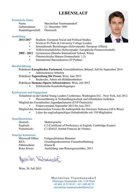 Der Perfekte Lebenslauf Für Österreich, Deutschland Und. Researcher Cover Letter Tips. Objective For Resume For College. Best Free Resume Builder App. Free Truck Driver Cover Letter Template. Cover Letter For Cv Restaurant Manager. Application For Employment As A Nurse Pdf. Resume Maker Uae. Cover Letter Sample For Job Application In Bangladesh