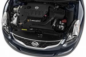 Nissan Recalls 2011