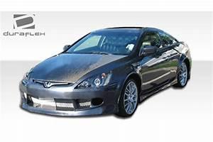 2003 Honda Accord Body Kits | Ground Effects - Rvinyl.com
