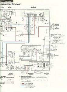 Technics Stereo Wiring Diagram