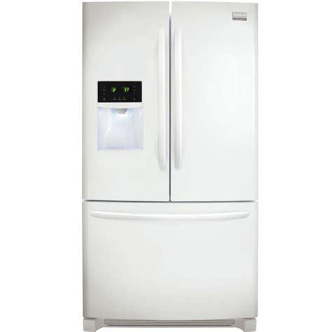 Frigidaire Gallery 272 Cu Ft French Door Refrigerator