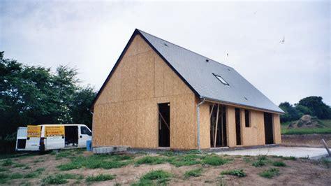 maison ossature bois nord pas de calais ventana