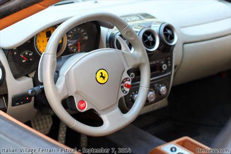 F430 Steering Wheel by F430 Steering Wheel Benlevy