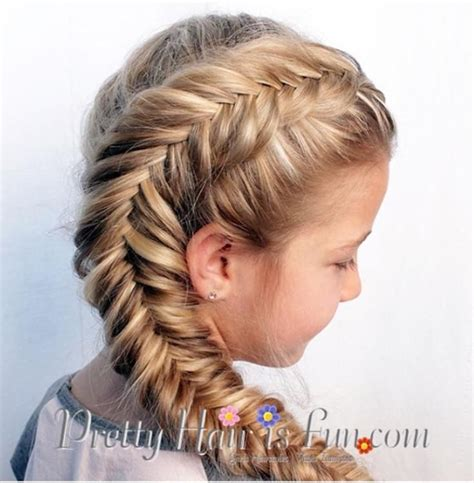 Some Cool Hairstyles by The Braid Ideas For Every Needs To Save