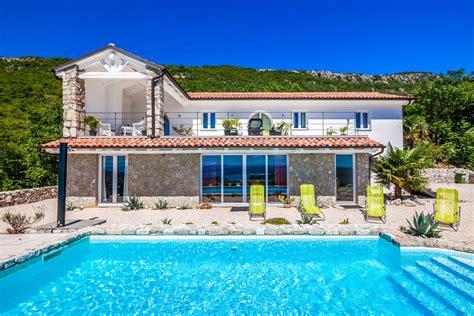Villa Mit Pool Deutschland by Exklusive Villa Agava Mit Pool In Kvarner Bucht Kroatien