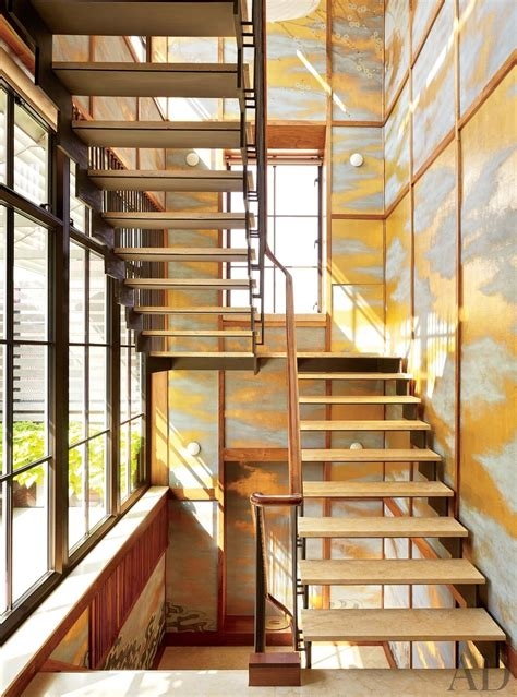types  stairs explained architectural digest