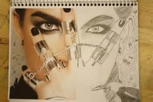 Students Art Sketchbook Ideas