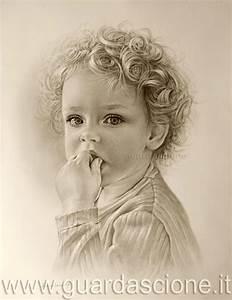 Ritratto di bambino bimbi RITRATTI