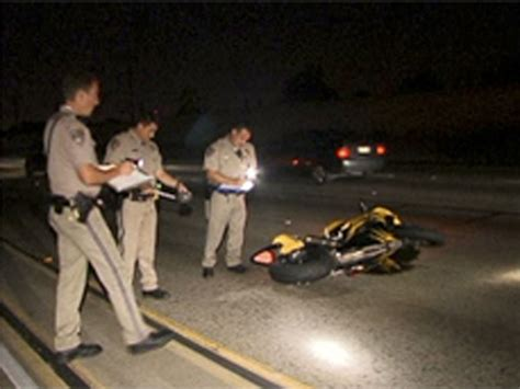 Motorcycle Accident Deaths Fall Unexpectedly