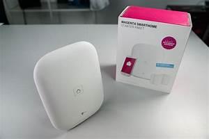 Telekom Smart Home Geräte : telekom magenta smarthome starter paket ~ Yasmunasinghe.com Haus und Dekorationen