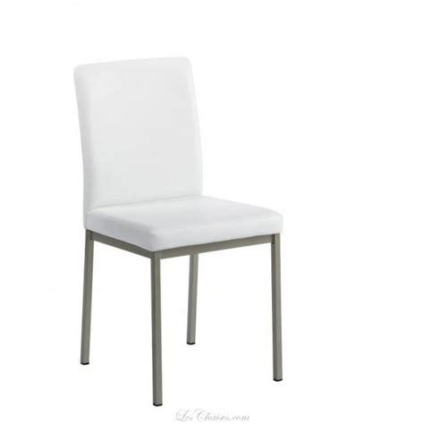 chaise pour cuisine ophrey com chaise cuisine en cuir prélèvement d