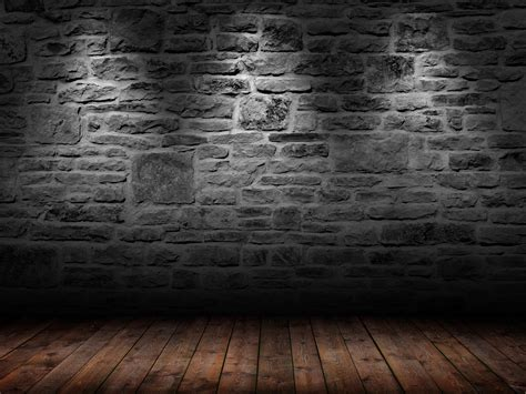 Wood Stone Walls Wallpapers Hd Desktop And Mobile