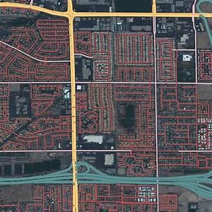Spacenet 3  Road Network Detection