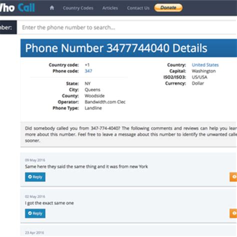 phone number spammer bandwidth clec 24 reviews accountant financial