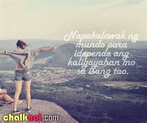 52 best tagalog love quotes images on Pinterest | Pinoy ...