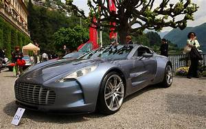 Most Expensive Cars Wallpapers - Aston Martin One-77