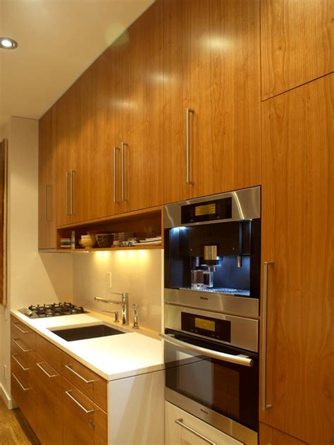 modern kitchen cabinets for small kitchens 25 modern small kitchen design ideas 9758