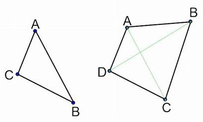 Triangle Does Many Diagonals Diagonal Vertices Consecutive