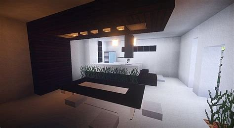 aspire modern beach house  minecraft house design