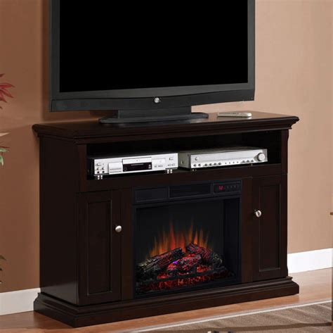 electric media fireplace cannes infrared electric fireplace media cabinet in