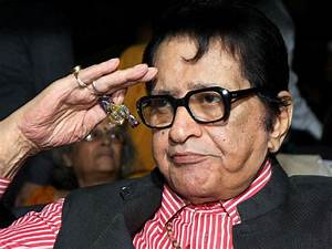 Legendary Actor Manoj Kumar Bags The Dadasaheb Phalke ...