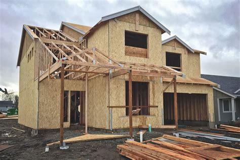 Prisoners Help Build Prefab Homes In The Uk