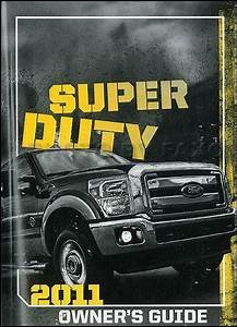 Ford F250 Owners Manual