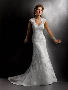 Trumpet wedding dresses with straps naf dresses for Wedding dresses trumpet style lace