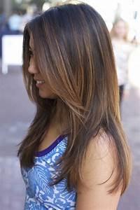 Balayage Cheveux Frisés : balayage cheveux et ombr hair en 20 photos qui en disent beaucoup sur leurs diff rences et ~ Farleysfitness.com Idées de Décoration