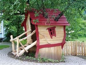 Stelzen Selber Bauen : baumhaus kinder ein baumhaus f r kinder im garten bauen n ~ Lizthompson.info Haus und Dekorationen