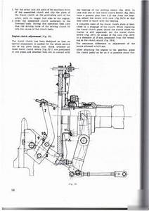 Zetor 7711 7745 Tractor Workshop Manual Set