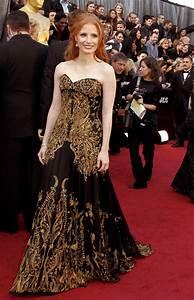 Alexander Mcqueen Black And Gold Dress | www.pixshark.com ...