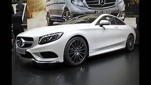 Neues Mercedes S