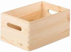 Caisse Bois Rangement : caisse en bois de rangement taille 1 ~ Teatrodelosmanantiales.com Idées de Décoration