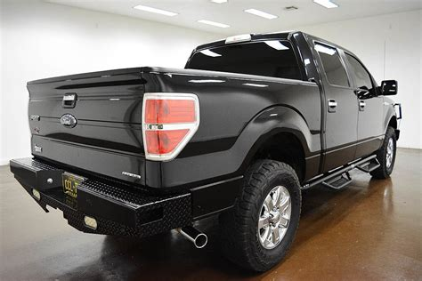 2014 Ford F-150 Xlt 4x4 Texas Edition For Sale #82285