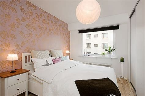 Small Bedroom Ideas To Make Your Home Look Bigger