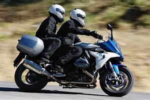Moto Qui Roule Toute Seul : nouveaut 2015 bmw r1200rs ~ Medecine-chirurgie-esthetiques.com Avis de Voitures