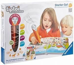 Spielzeug Für Mädchen 3 Jahre : wir stellen den tiptoi starterset bauernhof vor nur teuer o wirklich gut ~ Watch28wear.com Haus und Dekorationen