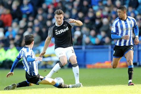 'Bewildering' - How Derby County's win at Sheffield ...