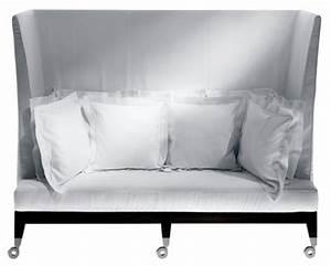 Couch Mit Hoher Lehne : neoz sofa hohe lehne ebenholz by driade made in design ~ Bigdaddyawards.com Haus und Dekorationen