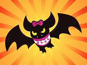 Bat Cartoon Vector Art & Graphics | freevector.com