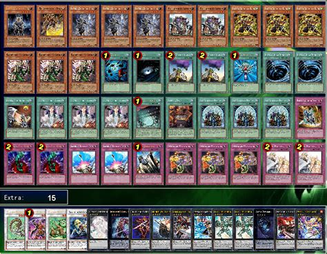 Six Samurai Structure Deck List by Deck List Yugioh Cards Recipes Decks Builds Ydk