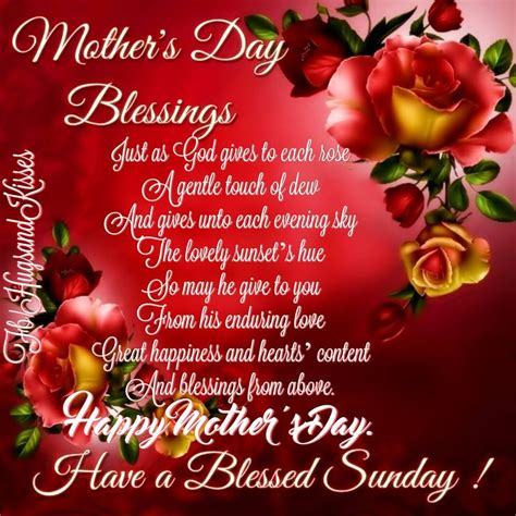 Happy Mothers Day Images Mothers Day Blessings Happy S Day Pictures Photos