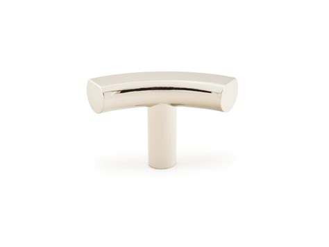 Emtek Cabinet Knobs And Pulls by T Curve Pull Knob Contemporary Lock Sets Cabinet Knobs